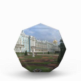 Winter Palace St. Petersburg, Russia Award