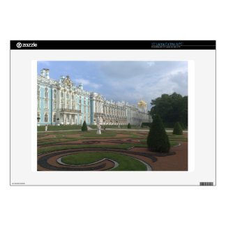 """Winter Palace St. Petersburg, Russia Decals For 15"""" Laptops"""
