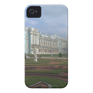 Winter Palace St. Petersburg, Russia iPhone 4 Case-Mate Case