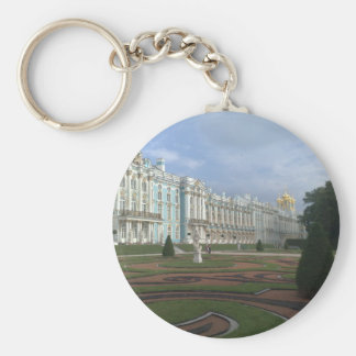 Winter Palace St. Petersburg, Russia Keychain