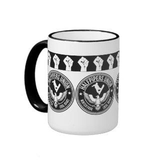 Winter Park Halfpipers Union Mug
