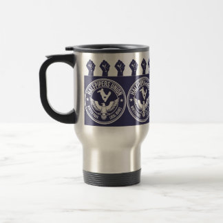Winter Park Halfpipers Union Coffee Mug