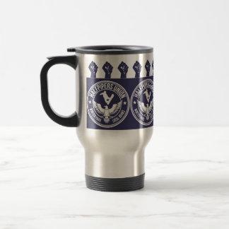 Winter Park Halfpipers Union Travel Mug