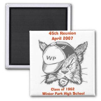 Winter Park High School Magnet