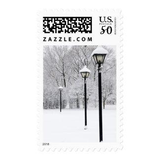 Winter Park Postage