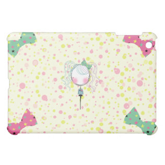 Winter PenGirl Ipad Case