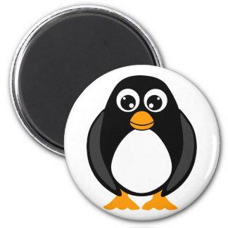Winter Penguin Fridge Magnets