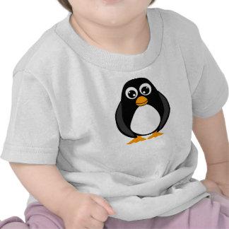 Winter Penguin Tee Shirt