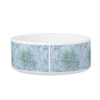 Winter Pine Bowl