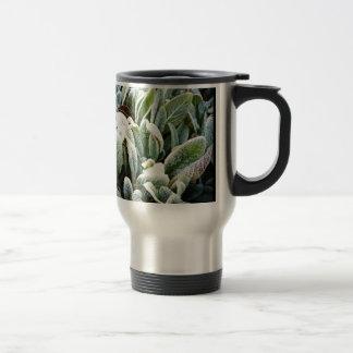 Winter Plants Coffee Mugs