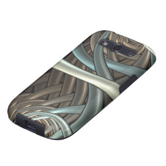 Winter play Case-Mate Case Galaxy SIII Cover