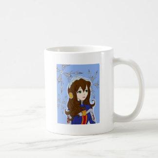 Winter Princess Mug