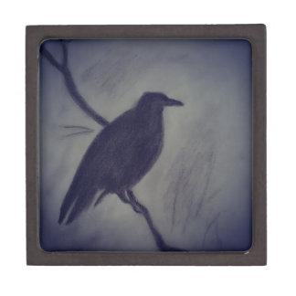 winter raven premium gift box