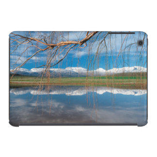 Winter Reflections. Ceres, Boland District iPad Mini Retina Covers