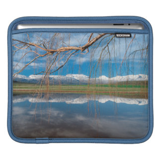 Winter Reflections. Ceres, Boland District Sleeve For iPads