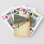 Winter River Playing Cards
