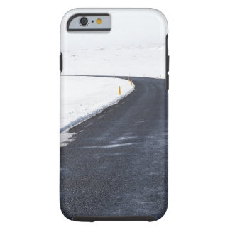Winter Road, iPhone 6/6s Barely There Case
