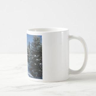 Winter Road Mug