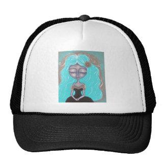 Winter Sadness Trucker Hat