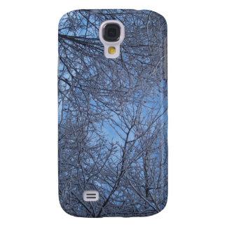 Winter Samsung Galaxy S4 Cover