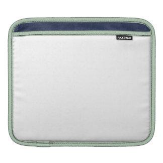 winter scene sleeve for iPads