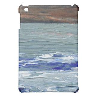 Winter Sea - CricketDiane Ocean Art iPad Mini Cover