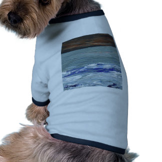 Winter Sea - CricketDiane Ocean Art Shirt