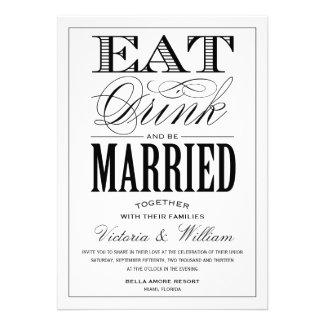 WINTER SHIMMER EDITION   WEDDING INVITATION 2