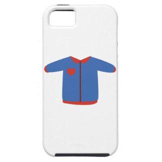Winter Shirt iPhone 5 Case