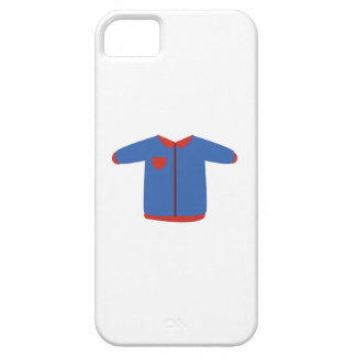 Winter Shirt iPhone 5 Cases