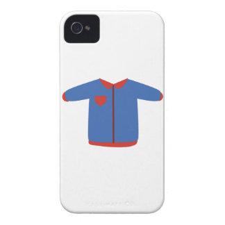 Winter Shirt iPhone 4 Case-Mate Case