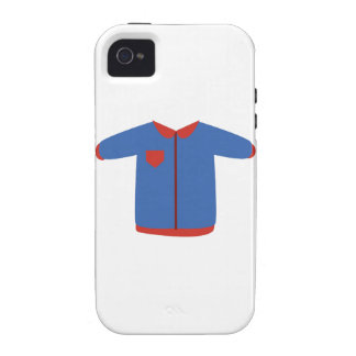 Winter Shirt iPhone 4 Cover