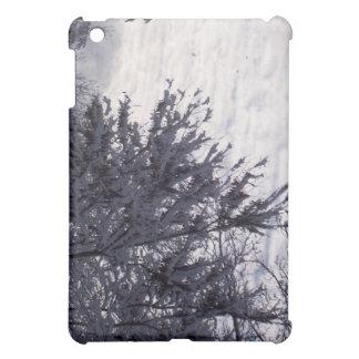 Winter Sky Case For The iPad Mini