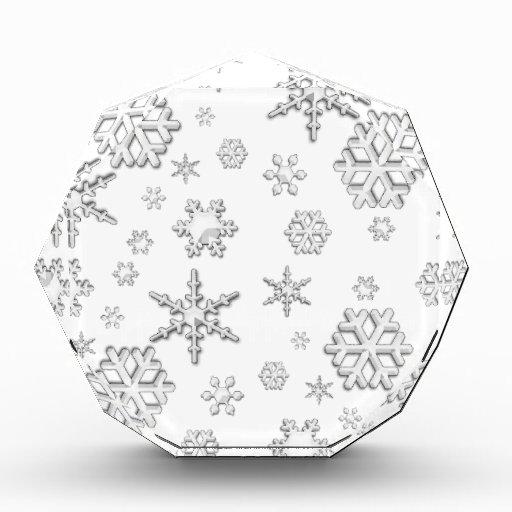 Winter Snow Award