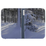 Winter Snow Cases For Kindle