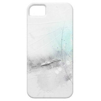 winter snow iPhone SE/5/5s case
