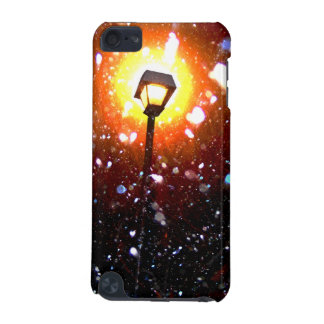 Winter Snow Storm At Night iPod Touch 5G Case