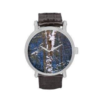 Winter Snow Watches