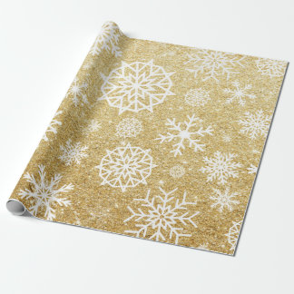 gold wrapping paper Glam up a gift for a golden birthday party or bridal shower with our gold gift wrap for gold party supplies, shop michaelscom.