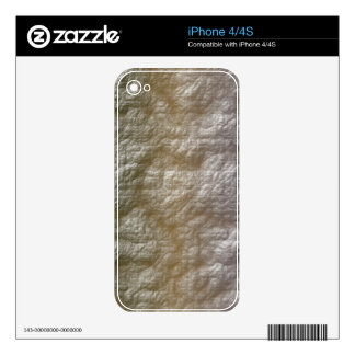 Winter Soldier Camo Skins For The iPhone 4