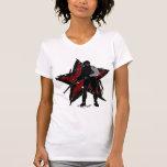 Winter Soldier Graphic Tshirt