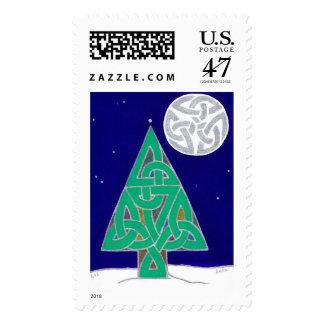 Winter Solstice 2010 stamps