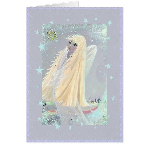 Winter Solstice Cards