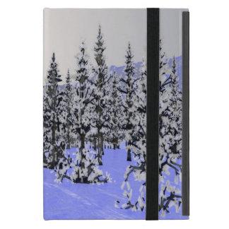 Winter Solstice Cases For iPad Mini
