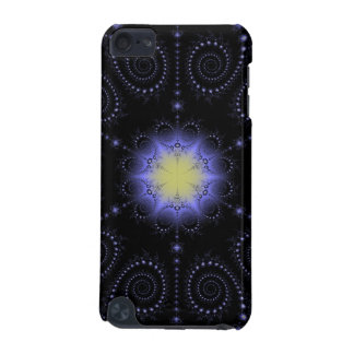 Winter Solstice Fractal iPod Touch 5G Case