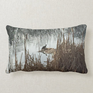 Winter Solstice Pillow