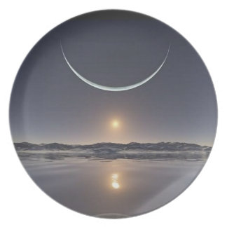 Winter Solstice Plate Collection