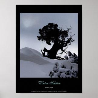 Winter Solstice Posters