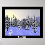 Winter Solstice Print