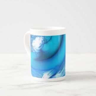 Winter Solstice Tea Cup